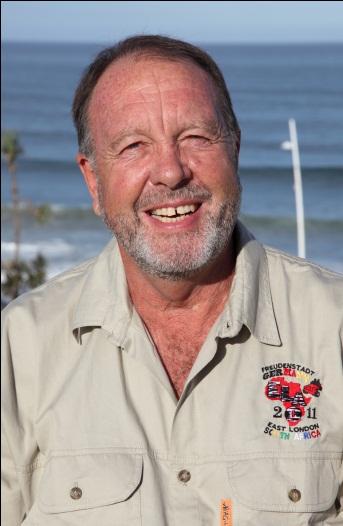 Denis Welgemoed