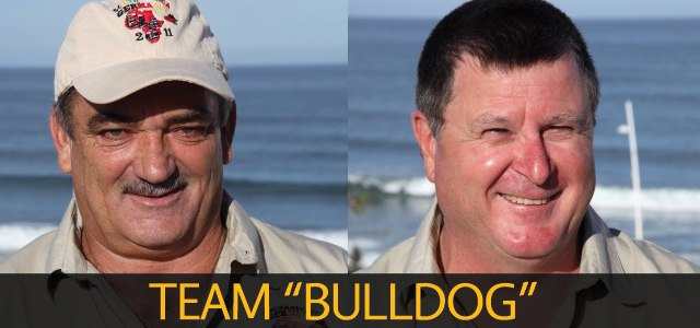 Bulldog Report – Lindi to Nairobi