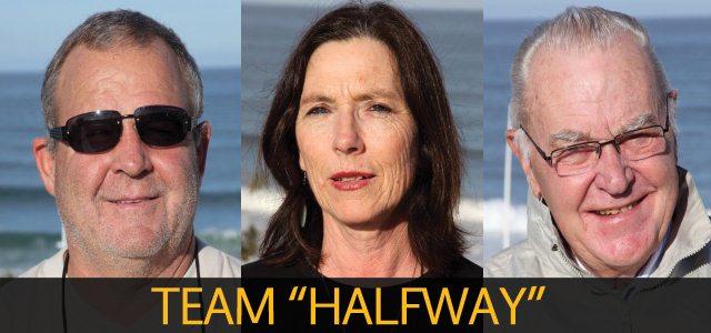 Team Halfway
