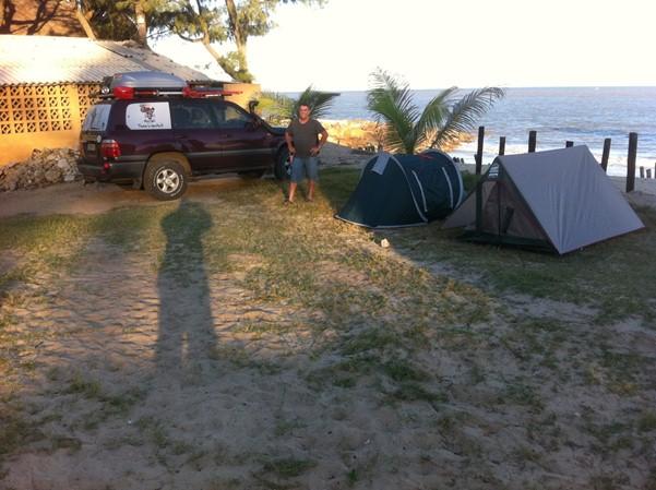 Beira Mozambique