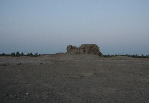 Museum at Kerma