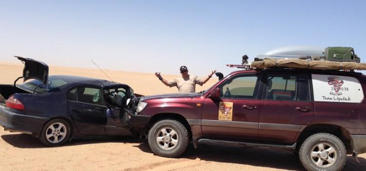 Day 9 – Nouadhibou (|Mauretania) To Nouakchott (Mauretania)