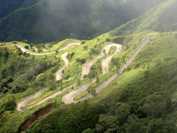 Obudu Plateau