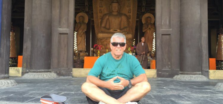 Day 17 – 25th June 2016 – Beijing to Datong
