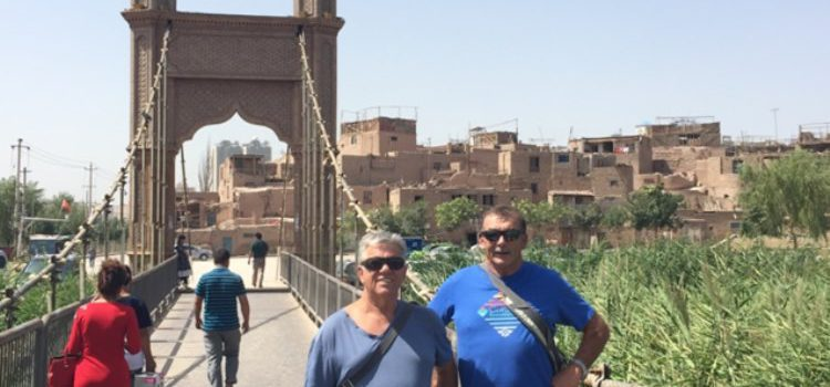 Day 32 & 33 – 9th & 10th July 2016 – Rest Days in Kashgar
