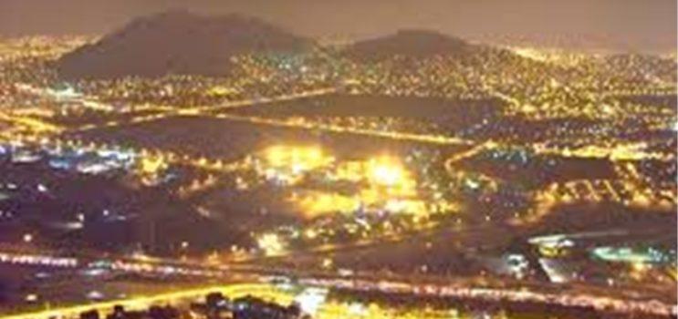 Day 30 – 14th February – Trujillo to Lima