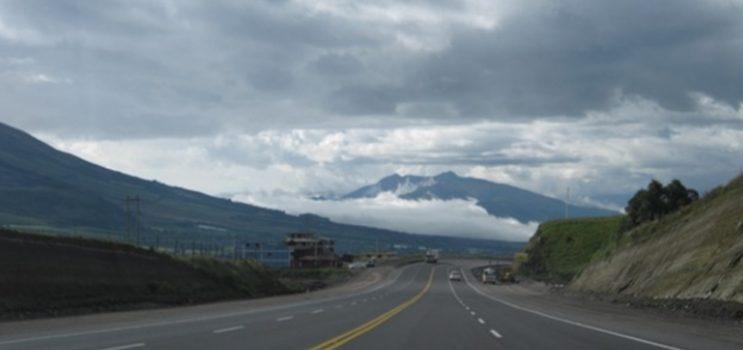 Day 28 – 12th February – Quito to Machala
