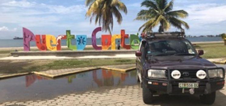 Day 10 & 11 – 25/26th January – Puerto Cortes (Honduras)
