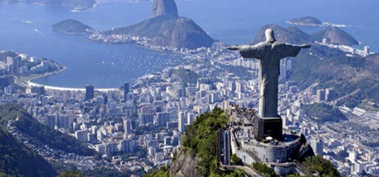 Day 53 – 9th March – Rio De janeiro to Registro