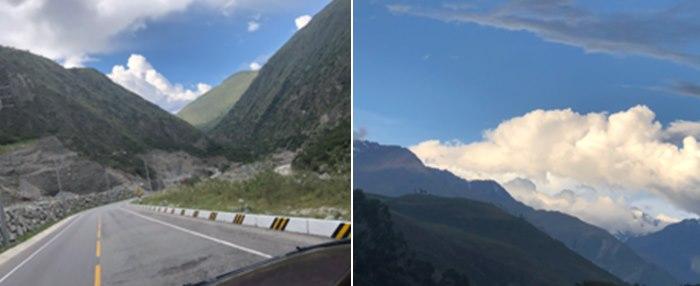 Day 34 – 18th February – Nasca to Cusco