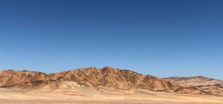 Day 39 – 23nd February – Antofagasta to La Serena